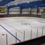 Scranton Curling Club Houses